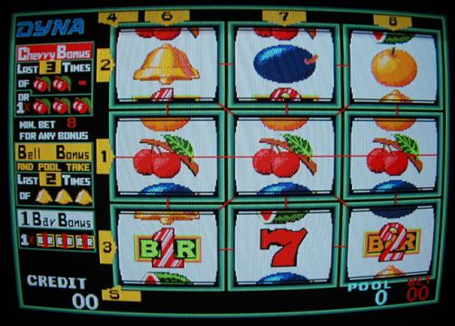 cherry slot machine game online