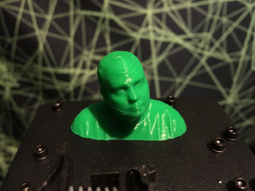 Maker Select Mini